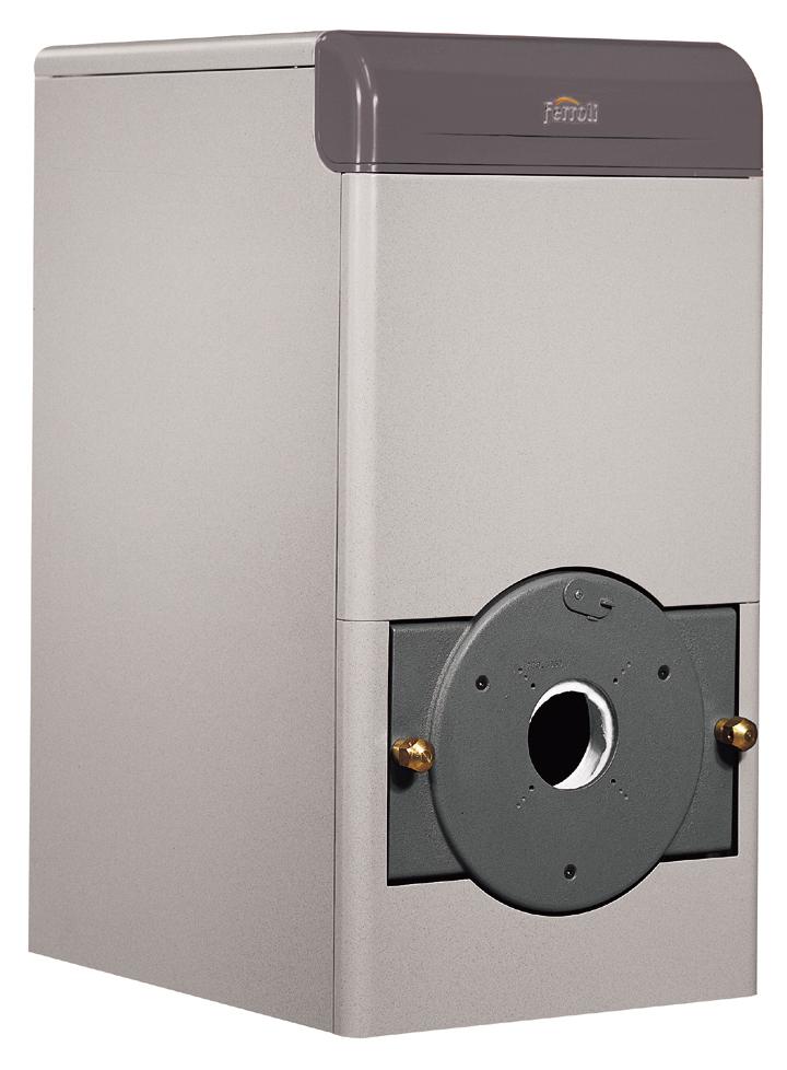 GN2 Range | Ferroli, Italian boiler manufacturer, domestic and ...