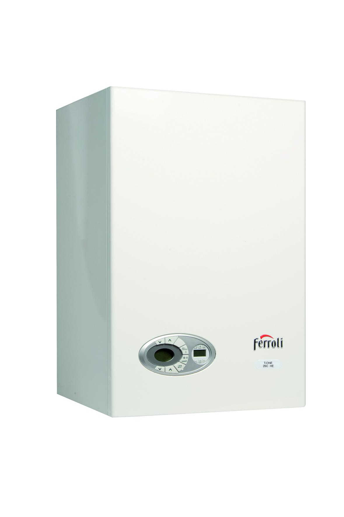 Boilers Ferroli Boilers