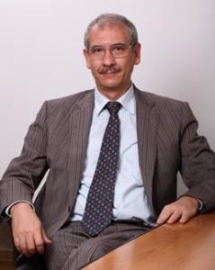 Maurizio Prete, CEO, Ferroli Group