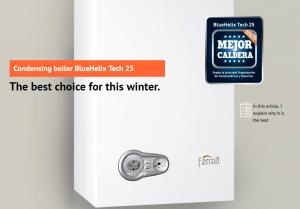 Reality check – what makes a boiler a best buy? | Ferroli UK